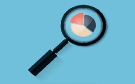 Stats Pie Chart - Image Credit Free Range Stock - Jack Moreh