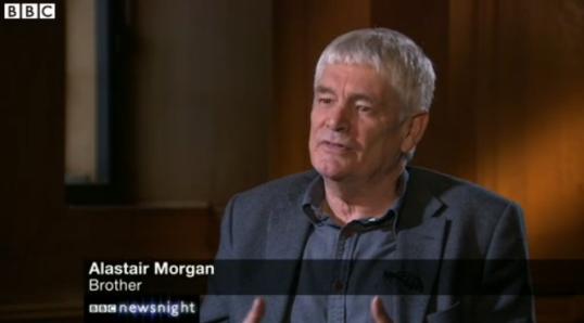 BBC News - Daniel Morgan s brother